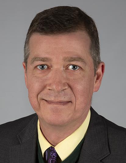 Helgi Steindal