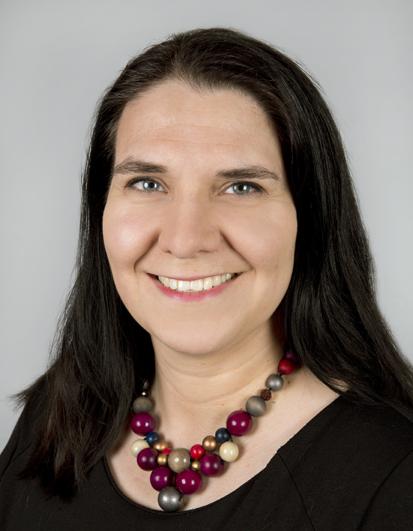 Ásdís Huld Helgadóttir