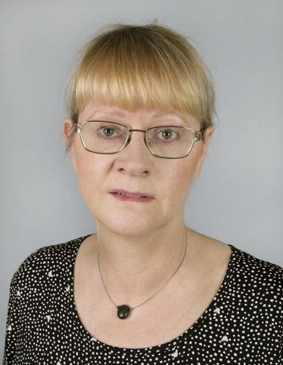 Dögg Hringsdóttir