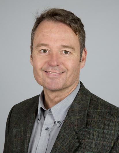 Geir Jón Karlsson