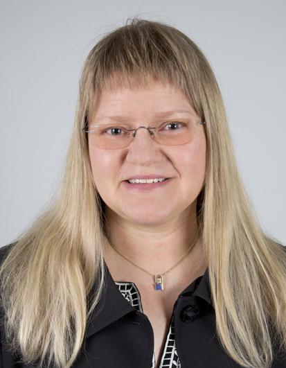 Sveinbjörg Sveinsdóttir