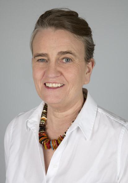 Þóra Gylfadóttir