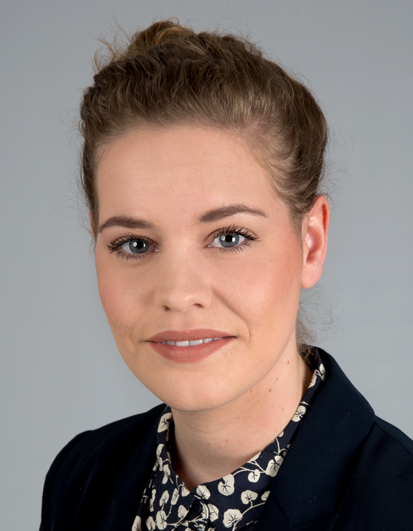 Cecilie Gaihede