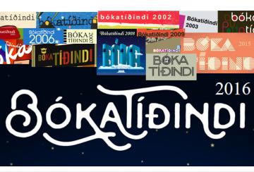 Bókatíðindi 2000-2016
