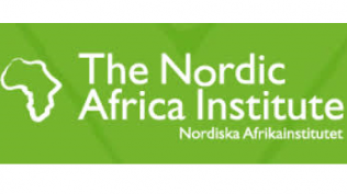 Norræna Afríkustofnunin. The Nordic Africa Institute. Nordiska Afrikainstitutet